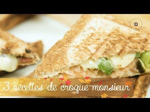 3-recettes-de-croque-monsieur