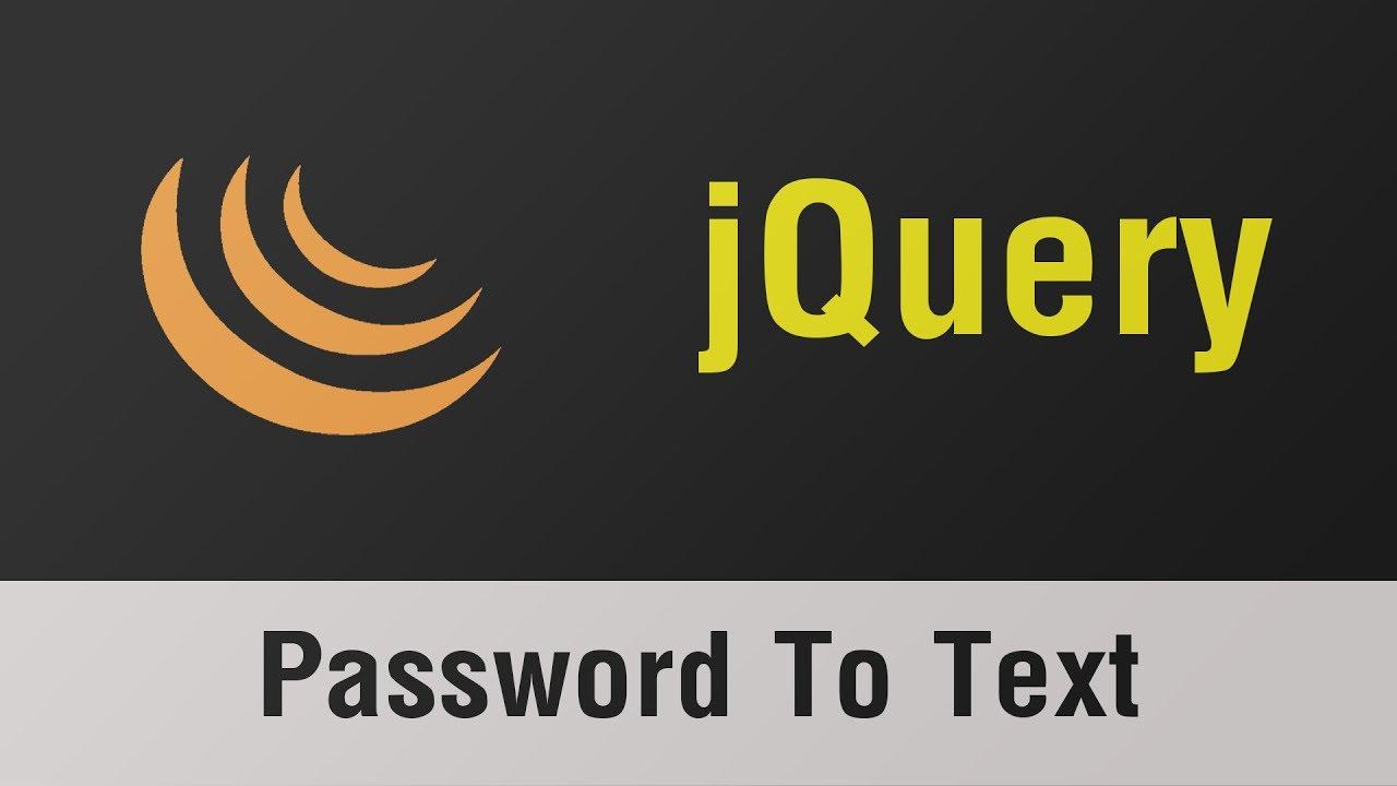 jQuery Examples & Tutorials