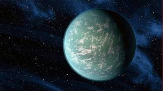 New Planet Discovered By Nasa; Kepler-22b Might Support Life
