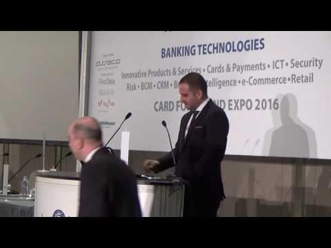 True Digital Banking in Serbia - NF Innova & Societe Generale Bank (Technobank 2016, Belgrade)