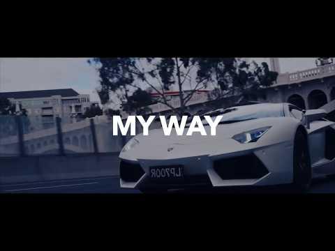 "Drake Type Beat – ""My Way""   Freestyle Trap Beat   Lil Baby Rap Instrumental 2020"