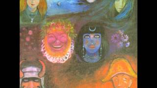 King Crimson- Cadence and Cascade (1991 Adrian Belew Version)