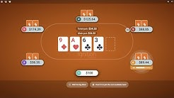Ignition Poker App - High Stakes Gameplay 2020