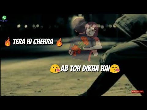 🔥Pyar Tune Kya Kiya || WhatsApp Status Video Lyrics || Sad Song || New 2018 || 🔥