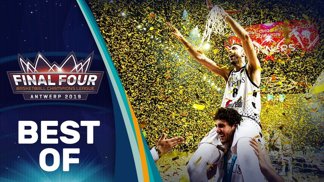 Best of the Basketball Champions League 2018