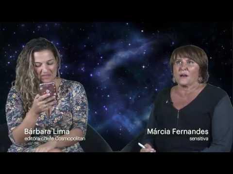 Live - Revista Cosmopolitan Brasil - 10/04/17
