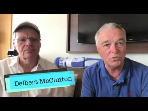 Delbert McClinton interview: His new album and the Sandy Beaches Cruise