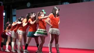 2011/12/25 ポートメッセ名古屋 1部.