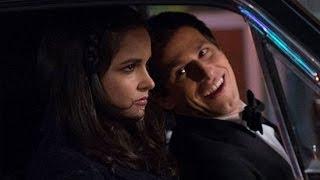 Brooklyn Nine-Nine's Melissa Fumero on the TV Star She'd Like to Arrest
