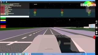 Roblox-GTA impazzire con un konisegg ccx