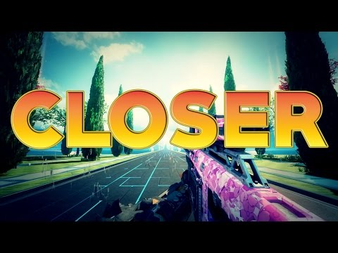 The Chainsmokers - Closer ft. Halsey (T-Mass...