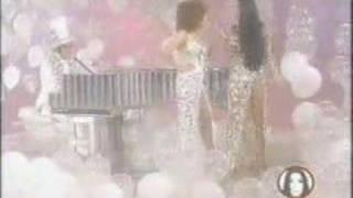 Bette Midler Bette Midler Bette Midler Cher Elton John