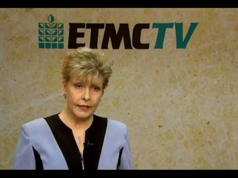 ETMCTV: Arlene Green - Inpatient alcohol and chemical dependency treatment