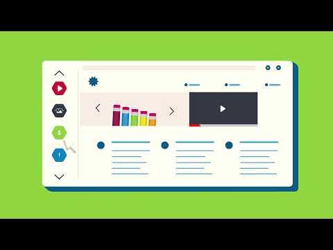 Flazio - Create a website