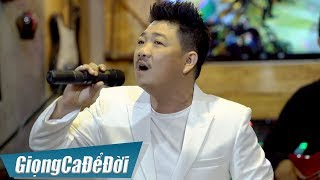 Hoa Cài Mái Tóc - Tài Nguyễn | St Thông Đạt | GIỌNG CA ĐỂ ĐỜI