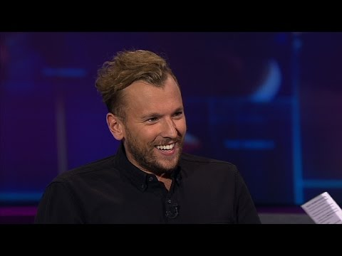 The Weekly: Dylan Alcott [Extended Interview]