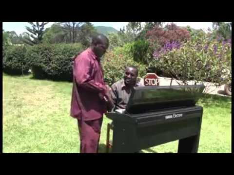 Our Lord God - Hilary Mkwinda  St.Mary`s High School Mazinde Juu