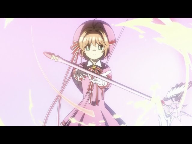 Cardcaptor Sakura: Clear Card - Official Trailer