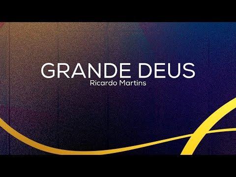 GRANDE DEUS - ADORADORES 2