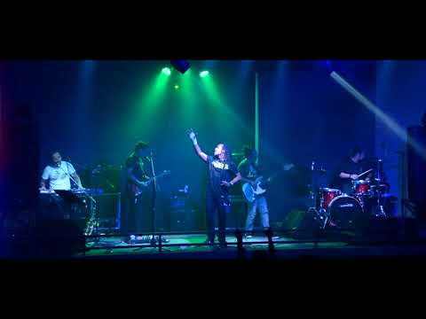 Chocolate Factory LIVE at Muzikhaven Davao 1/2
