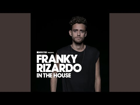 Keep My Cool (Franky Rizardo Intro Edit)