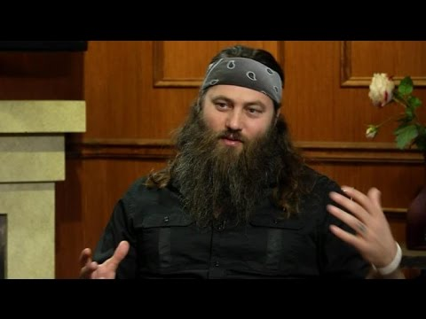 "Willie Robertson on ""Larry King Now"" - Full Episode in the U.S. on Ora.TV"