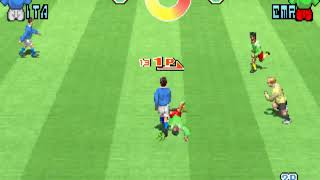 Taito Power Goal   Arcade