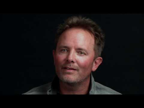 "Chris Tomlin Talks About His Album ""Never Lose Sight"""