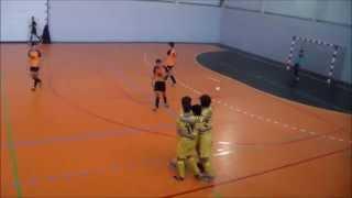 Juvenis (Campeonato AFC): União de Chelo 0-10 CS São João