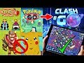 CLASH & GO | New Best Clash Game With Augmented Reality | Awesome Game Forever