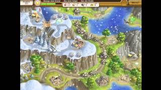 Roads of Rome 2 Episode 3 Level 3