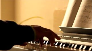 Humdard - Piano Cover