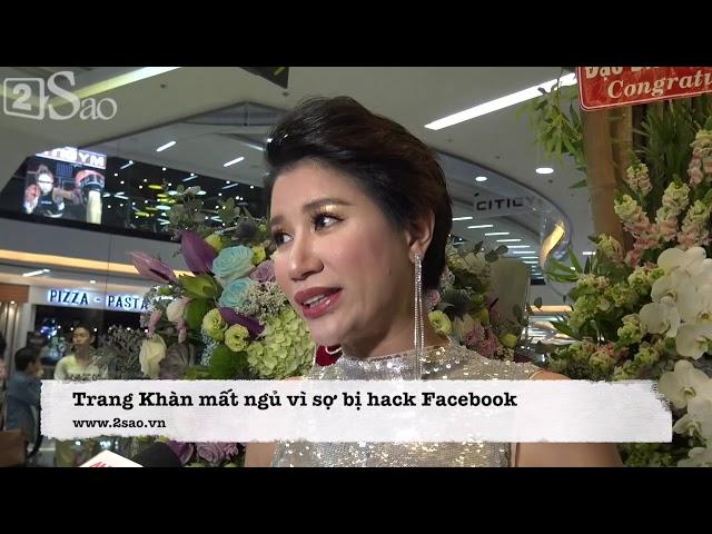 Trang Khàn mất ngủ để bảo vệ Facebook khỏi hacker