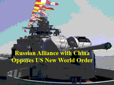 Philippines Snubs USA as Russia-China Exercise Power in South China Sea