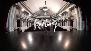 Gambar cover Fourtwnty - Aku Tenang ( Live Unplugged at GKJ )