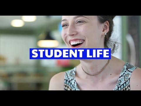 AUB Student Life Video