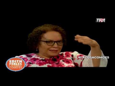 No creo que destituyan al Procurador General de la República Miriam Germán 2/3