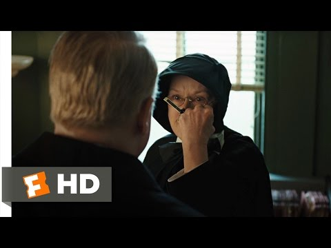 Doubt (9/10) Movie CLIP - I Will Do What Needs to Be Done (2
