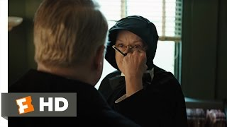 Doubt (9/10) Movie CLIP - I Will Do What Needs to Be Done (2008) HD