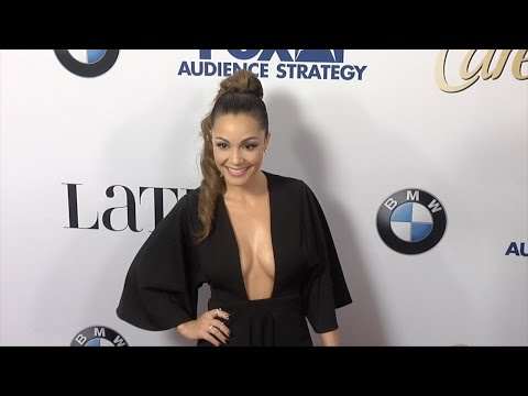 Victoria Vida Latina's 7th Annual Hollywood Hot List Red Carpet from YouTube · Duration:  1 minutes 3 seconds
