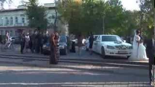 Ахиска той Давран и Тамила в Бишкеки(2)
