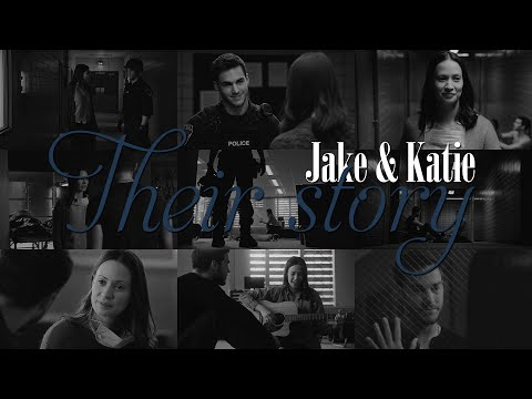 jake & katie [their story] (1x01-1x13)