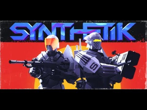 Synthetik | PART 1 | RAGE QUIT |