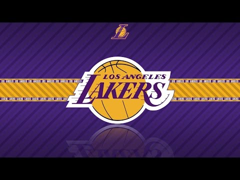 NBA 2K15 | My Team - All Time Los Angeles Lakers