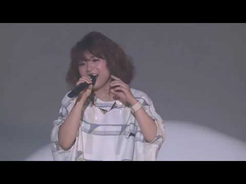 Anri Kumaki - End of the World @ KSL Live World 2016