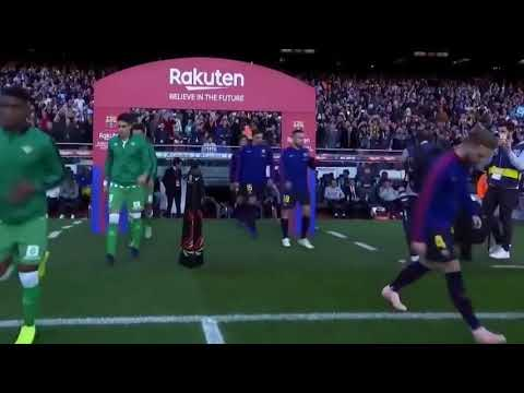 Barcelona vs Real Betis 3-4 Highlights & Goals 11/11/2018 Mp3