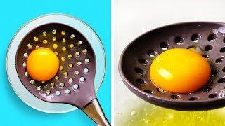 25種超天才的蛋料理技巧