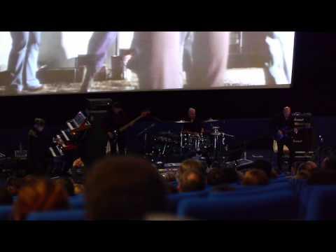 Dawn of the Dead with Goblin at the Lighthouse Cinema, Dublin #2