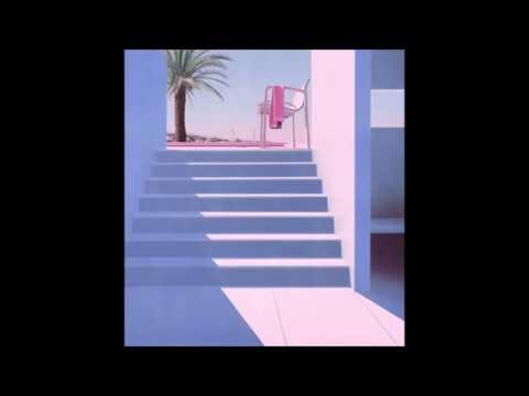 Palm Tree Palisades (Vaporwave Mix)