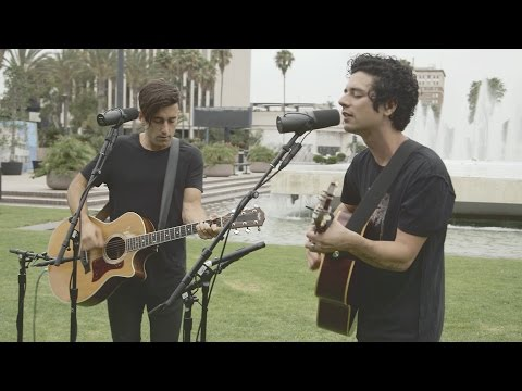Your Love Awakens Me  Chris Quilala & Phil Wickham  New Song Cafe